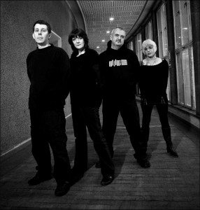 Throbbing Gristle 2006