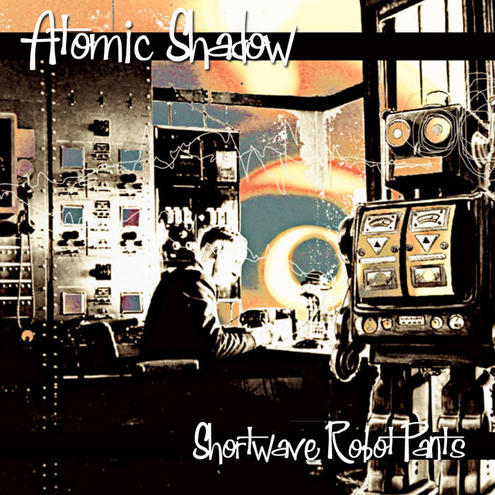 Atomic Shadow - Shortwave Robot Pants